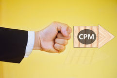 CPM Obraz Royalty Free