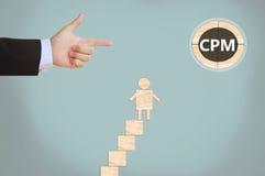 CPM Royalty Free Stock Photos