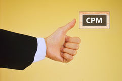 CPM Stock Photography