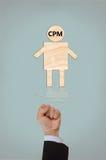 CPM Stock Photo