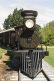 CPR-trein 374 Stock Foto's