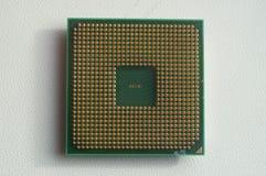 CPU插口739 免版税库存图片