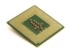 CPU Royalty Free Stock Photos