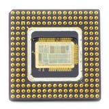 CPU Stock Image