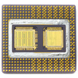 CPU images stock