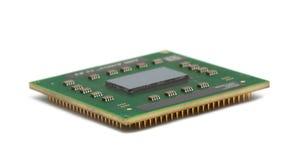 CPU Arkivbild
