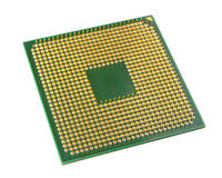 CPU Stockfotos