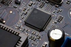 CPU royalty-vrije stock fotografie