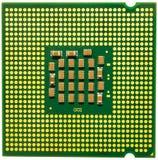 CPU Arkivfoto