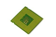 CPU 免版税库存图片