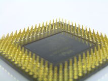 CPU Royalty Free Stock Images