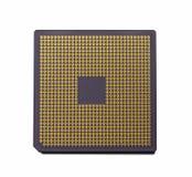 CPU Immagine Stock Libera da Diritti