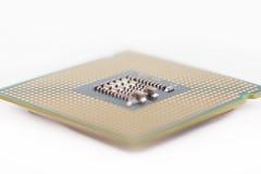 CPU Royaltyfria Bilder