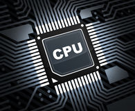 CPU Stock Images
