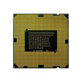 CPU (Central processing unit) Stock Images