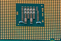CPU Stock Photography