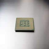 CPU Computer Royalty Free Stock Photography