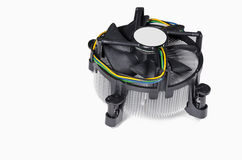 CPU Cooler Stock Photography