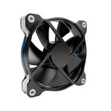 Cpu cooler fan Stock Image