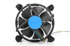 CPU cooler. Royalty Free Stock Photos