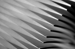 CPU Cooler macro Stock Photo