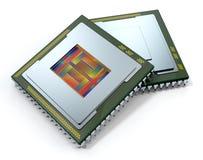 CPU, cpu Stock Fotografie