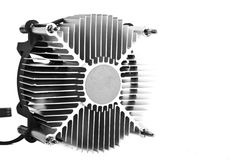 CPU fan Stock Images