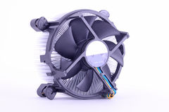Cpu fan Royalty Free Stock Photography