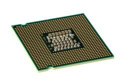 CPU, hyper DoF. Stock Image
