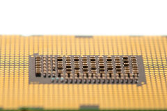 Cpu processor Stock Images