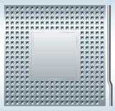 CPU slot Stock Photo