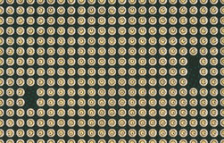 Cpu texture Royalty Free Stock Images