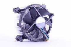 Cpu-ventilator royalty-vrije stock fotografie