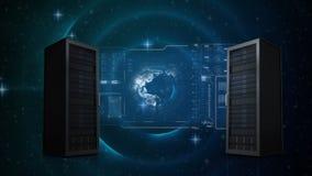 CPU y datos mundiales