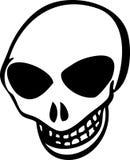 Cráneo Fotografía de archivo libre de regalías