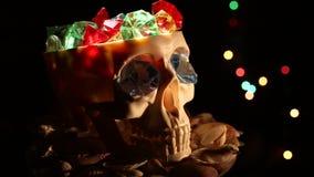 Cráneo metrajes