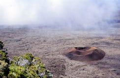 Cráter Fotos de archivo