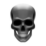 Crâne Image libre de droits