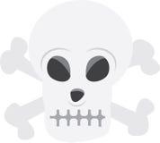Crâne Photo libre de droits