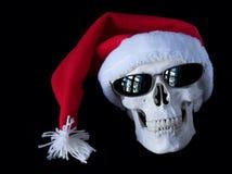 Crânio 2 Imagem de Stock Royalty Free