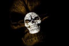 Crânio III de Ghost Imagens de Stock Royalty Free