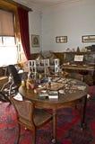 Crèche de jour de Chambre de Lanhydrock Image stock