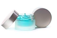 Crème cosmétique Images libres de droits