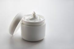 Crème de lotion Image libre de droits
