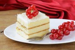 crème de pudding Image libre de droits