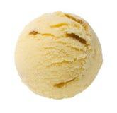 Crème glacée  Photo stock