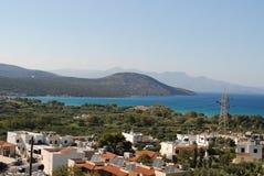 Crète, Grèce Images libres de droits