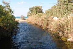 Crète, Grèce photographie stock
