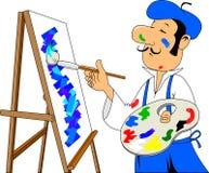 créateur illustration de vecteur