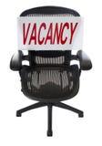 création de nouveaux emplois Photographie stock libre de droits